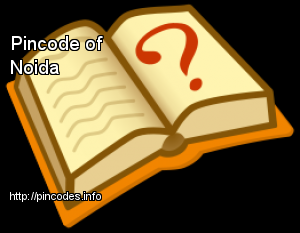 Pincode of Greater Noida Omicron, Uttar Pradesh