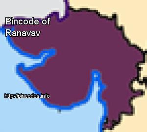 porbandar india map