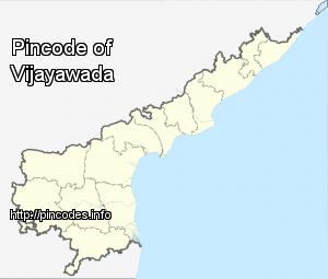 Pincode of Sri Shirdi Sai Nagar Gunadala Vijayawada Andhra Pradesh